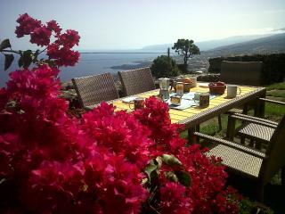 """""""Casa Ida""""  Villa in Garachico , Outstanding views - Garachico vacation rentals"""