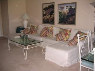 TWO BEDROOM CONDO ON TAOS CT - 2CKEN - Palm Springs vacation rentals