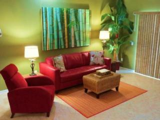 TWO MASTER SUITE CONDO ON ISLETA - 2CSAND - Greater Palm Springs vacation rentals