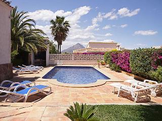 Casa Sandra - Costa Blanca vacation rentals