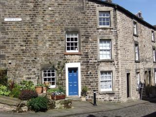 Nip Hill by Lancaster Castle - Enjoy town&country! - Lancaster vacation rentals