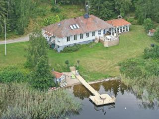 Private lake villa with plenty of space - Katrineholm vacation rentals