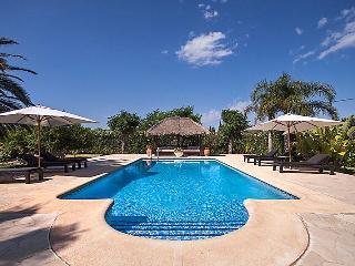Alfatares 4pax - Denia vacation rentals