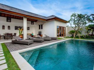 EchoBeachVilla 2. Luxury beach villa, private pool - Canggu vacation rentals