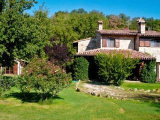 I camini - Monte Castello di Vibio vacation rentals