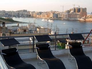 Valletta Old Mint Penthouse - Valletta vacation rentals