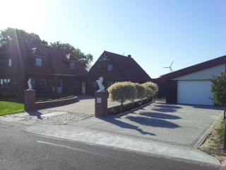 Romantic 1 bedroom Guest house in Friedrichskoog - Friedrichskoog vacation rentals