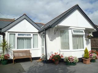 Gem Cottage Teignmouth South Devon - Teignmouth vacation rentals