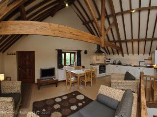 Nice 2 bedroom Oulton Broad Barn with Internet Access - Oulton Broad vacation rentals