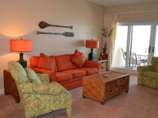 SANDY KEY 126 ~ 2/2 Gulf Front Condo on Perdido Key - Perdido Key vacation rentals