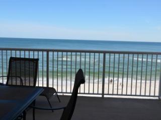 SANDY KEY 416 ~ 2/2 Gulf Front Condo on Perdido Key - Perdido Key vacation rentals
