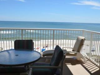 SANDY KEY 522 ~ 2/2 Gulf Front Condo on Perdido Key - Perdido Key vacation rentals