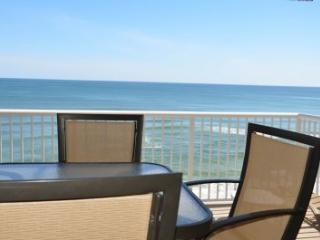 SANDY KEY 614 ~ 2/2 Gulf Front Condo on Perdido Key - Perdido Key vacation rentals