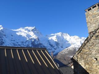 2 bedroom House with Washing Machine in La Grave - La Grave vacation rentals
