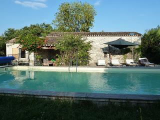 Nice 2 bedroom Gite in Monflanquin - Monflanquin vacation rentals