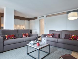 Mistral City Beach Apartment with Pool (3 BR) 1.3  - 10% OFF MARCH STAY - Barcelona vacation rentals