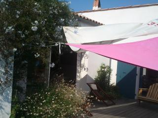 Nice House with Internet Access and Satellite Or Cable TV - Saint-Pierre d'Oleron vacation rentals
