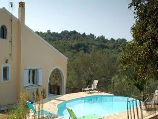 Nice Villa with A/C and Television - Agios Ioannis vacation rentals