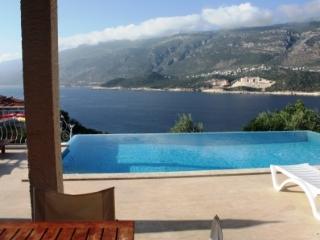 Villa Mint - Kas Peninsula (FREE CAR OR TRANSFER) - Kas vacation rentals