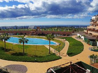 Nice Apartment in Almería (Sp) - Retamar vacation rentals
