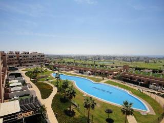 Nice Apartment in Almería (Sp) - Retamar vacation rentals