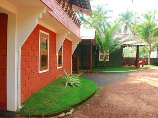 AYURYOGA  ACADEMY KANNUR - Kannur vacation rentals