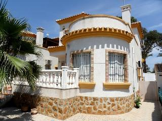 Lovely Villa with A/C and Television - United Kingdom vacation rentals