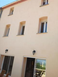 Nice House with Internet Access and Dishwasher - Cassagnes vacation rentals