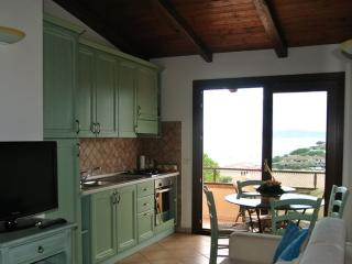 2-room apartment  with swimming pool - Golfo Aranci vacation rentals