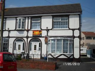 1 bedroom Apartment with Internet Access in Thornton Cleveleys - Thornton Cleveleys vacation rentals