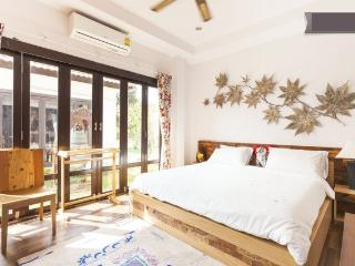Beautiful Room Bedroom 2 - Hang Dong vacation rentals
