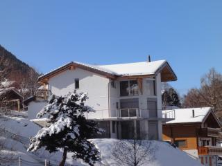 Bright 1 bedroom Condo in Nendaz with Internet Access - Nendaz vacation rentals