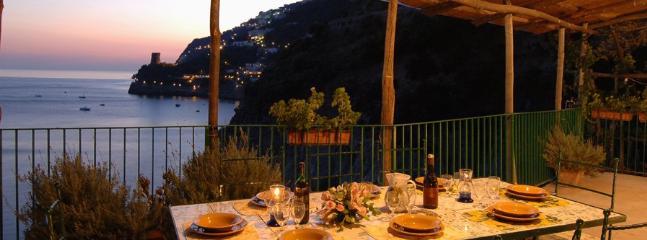 3 bedroom Villa in Praiano, Praiano, Amalfi Coast, Italy : ref 2230257 - Image 1 - Praiano - rentals