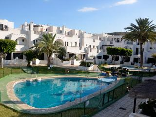 Perfect Condo with A/C and Television - Agua Amarga vacation rentals