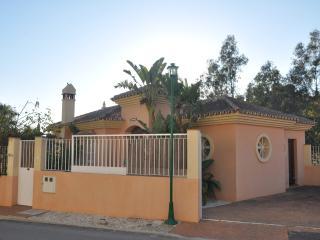 Villa 4 Bedrooms - Fuengirola vacation rentals