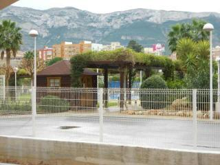 Jardin.2bed, ,garden, 450 m beach SAT TV,Wifi 9-bA - Denia vacation rentals