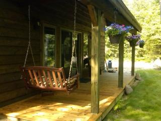 Loon Lodge Cabin *Wisconsin Northwoods* - Gleason vacation rentals