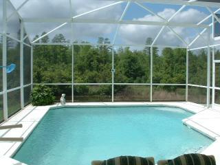 Sunny 4 bedroom Villa in Orlando - Orlando vacation rentals