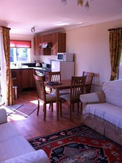 Bright Chalet with Short Breaks Allowed and Toaster - Stow-on-the-Wold vacation rentals