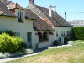 Gîte familial spacieux - accès PMR - Calvados vacation rentals