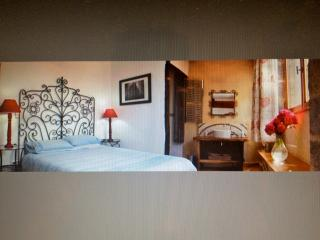 Holidays in Lagrasse, Arch Apartment. - Lagrasse vacation rentals