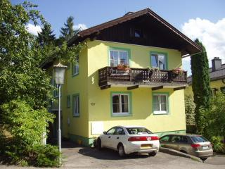 Perfect 1 bedroom Saint Wolfgang Apartment with Internet Access - Saint Wolfgang vacation rentals