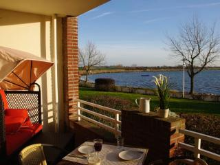Perfect Apartment with Short Breaks Allowed and High Chair - Schleswig-Holstein vacation rentals