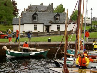 2 bedroom Cottage with Internet Access in Fort Augustus - Fort Augustus vacation rentals