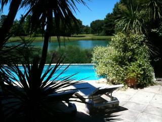 FACE AU GOLF - Montpellier vacation rentals