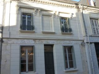 4 bedroom Townhouse with Internet Access in Amboise - Amboise vacation rentals