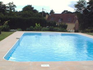 Cozy 2 bedroom Gite in Simacourbe - Simacourbe vacation rentals
