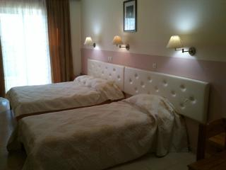 Nice Studio with A/C and Television - Tholos vacation rentals