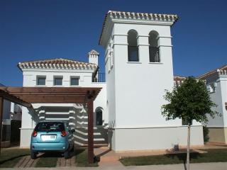 Villa Goddard - Murcia vacation rentals