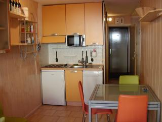 Nice 1 bedroom Apartment in Val Thorens with Internet Access - Val Thorens vacation rentals